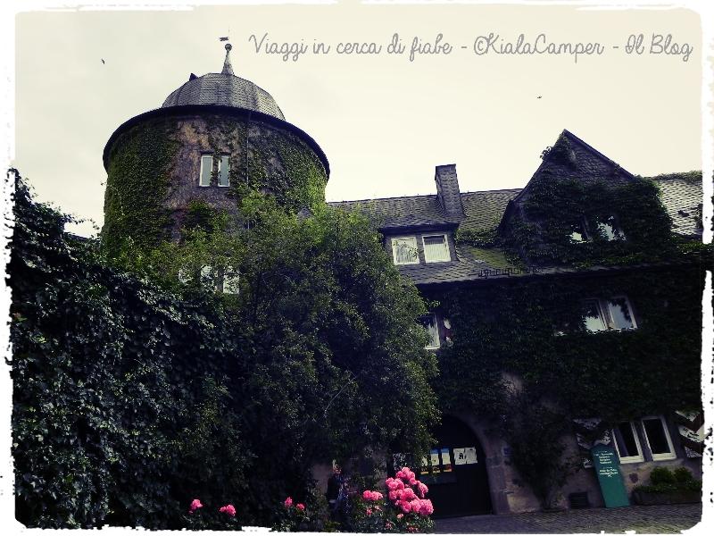Germania, Sababurg, Bella Addormentata
