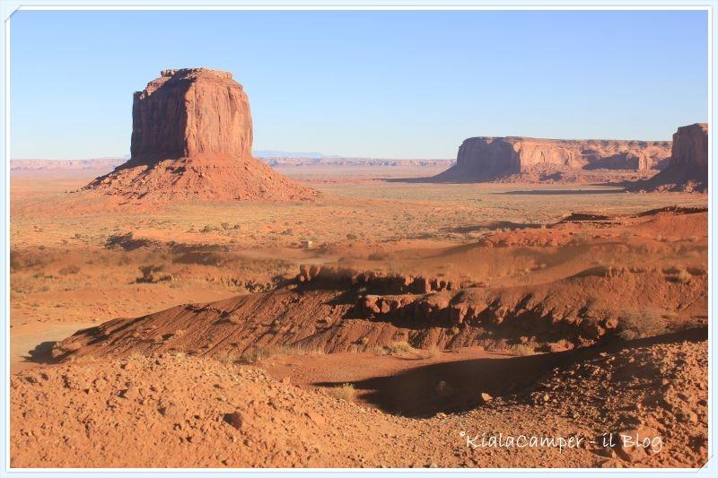 Monument Valley, Arizona, Navajo