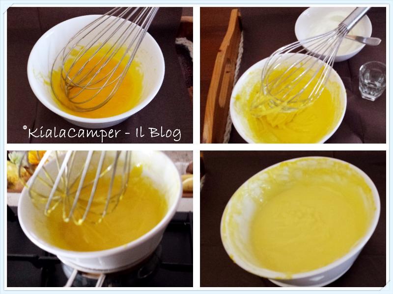 Eggs Benedict, ricetta, salsa olandese